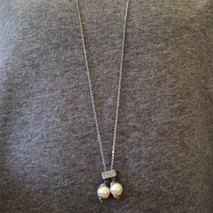 Vince Camuto adjustable necklace